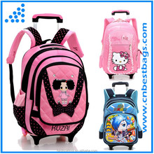 japanese school bag picture of school bag frozen kids school bag with wheels