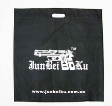 2015 cheap customized nonwoven bag/ cloth carrying bag/ non woven wool felt