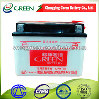 12V4AH electic bike battery 12V motorcycle battery with good quality