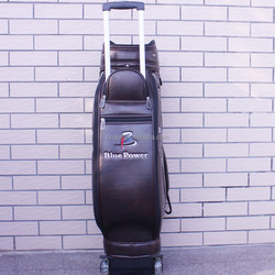 golf push-pull cart,golf trolley bag with wheels,push golf cart bag