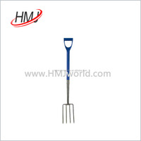 Hot sale garden digging pitchfork for sale