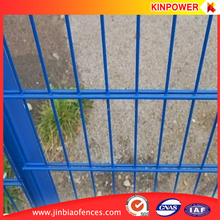 Alibaba China Supplies PVC Coated Metal Fencing