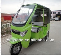 2013 new electric tricycle for Passengers,Battery Operated electric tricycle for Indian Market