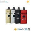 China Supplier High Quality Vape Device Box Mod Dry Herb Vaporizer From Buddy Group VS2