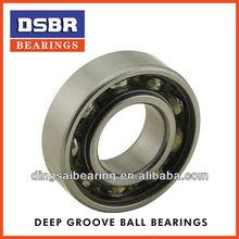 6409 Deep Groove Ball Bearing toyota minibus bearings