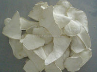dehydrated vegetables horseradish flakes