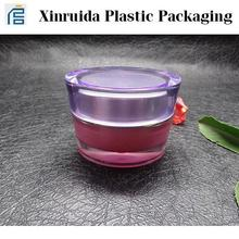 Made in China Pump Fashion Face plastic bottle acrylic colour paint