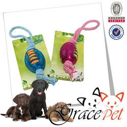 [Grace Pet] Rubber Pet Toy Dog Training