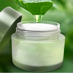 Anti Aging Natural Face Cream Hydrating Moisturizer, Antioxidant