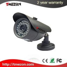 TMEZON HD CVI camera 2. 0 Megapixel CMOS full hd security camera for long distance transmission