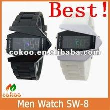 Excellent Quality Watches Men SW-8