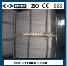 2015 Improved New Types Fireproof Fiber Cement Partition Board