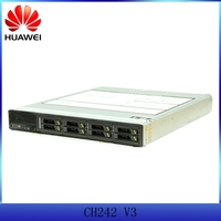 Best Price Huawei CH242 V3 network blade server with 2 processors