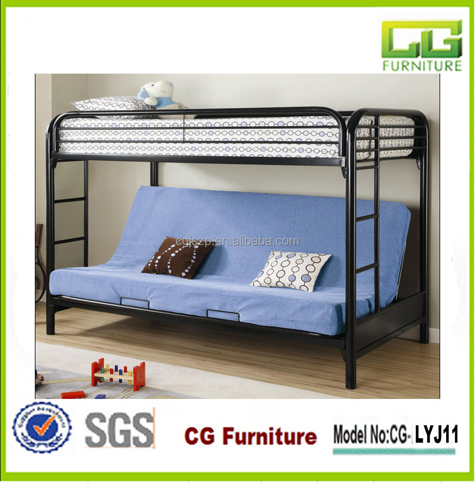 2015 Folding Bed Multi Function Sofa Bed Metal Bunk Bed For Bedroom View Folding Bed Cg