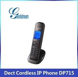 Cheap Grandstream DP715 Cordless Telephone with 5 SIP accounts