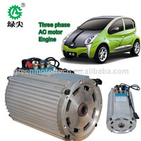 YB2 series conpact structure explosion proof ac motor electric motor 48v 7kw