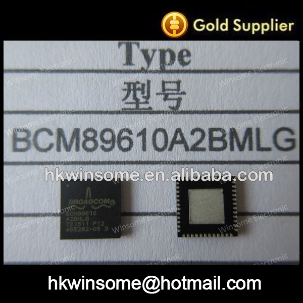 (ic) Bcm89610a2bmlg