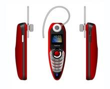Nuevo diseño mini regalo de teléfono con música modelo de reproductor de c10