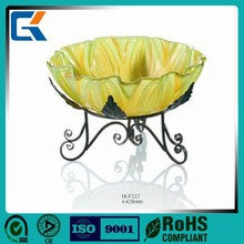 cheap party delicate shining bowls and dishes wholesale