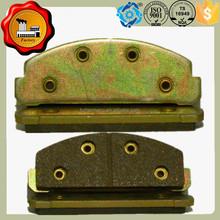 D132 Brake Pad For MAZDA RX 5 Brake Pad GDB734 572195B