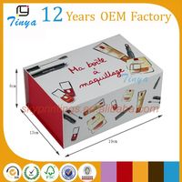 personal care packaging new makeup boxes