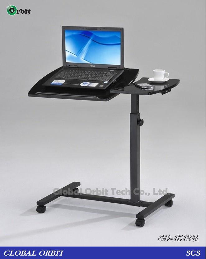 New Design Swivel Sofa Adjustable Wooden Laptop Table - Buy Laptop