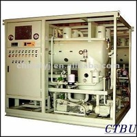 Multi function Transformer oil purifier