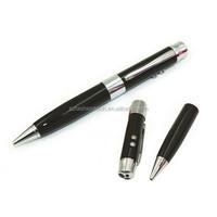 custom ball point pen + laser pointer +money test lighy + usb flash drive , 5 in 1 gift pen USB pen drive disk