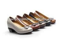 lady fashion heel shoes / latest design high heel shoes / new high heel shoes W65B01
