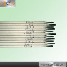 HOT selling Good quality rutile carbon mild steel electric 7018 welding rods