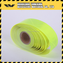 Best Seller Pvc Plastic Safety Clothing With Reflective Tape