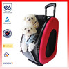 Hot Sale Mutifunctional Bag Trolley Pet Carrier For Animals(ESB-PB040)
