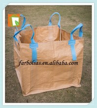 Singapore 1ton jumbo FIBC big bag