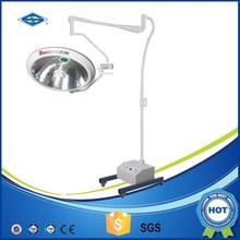 ZF700E Mobile Emergency AC/DC Shadowless OT lamp