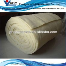 famous brand oil absorbent wool felt pads