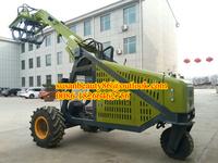 China export best LJ series sugarcane loader