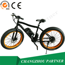 Easy-go 250w brushless(8fun) electric bicycle with 24v/36 lithium battery EN15194 certificate