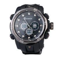 Top grade most popular sl68 movement plastic watch