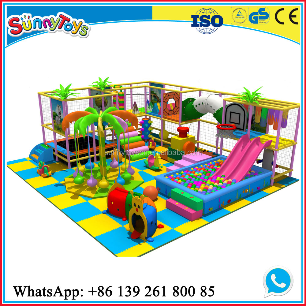 Indoor Soft Play Soft Play Indoor Playground Equipment