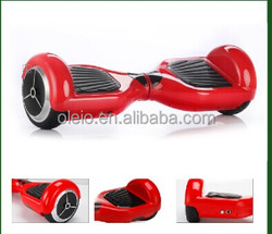 convenient scooter used scooter 6.5 inch self balancing scooter