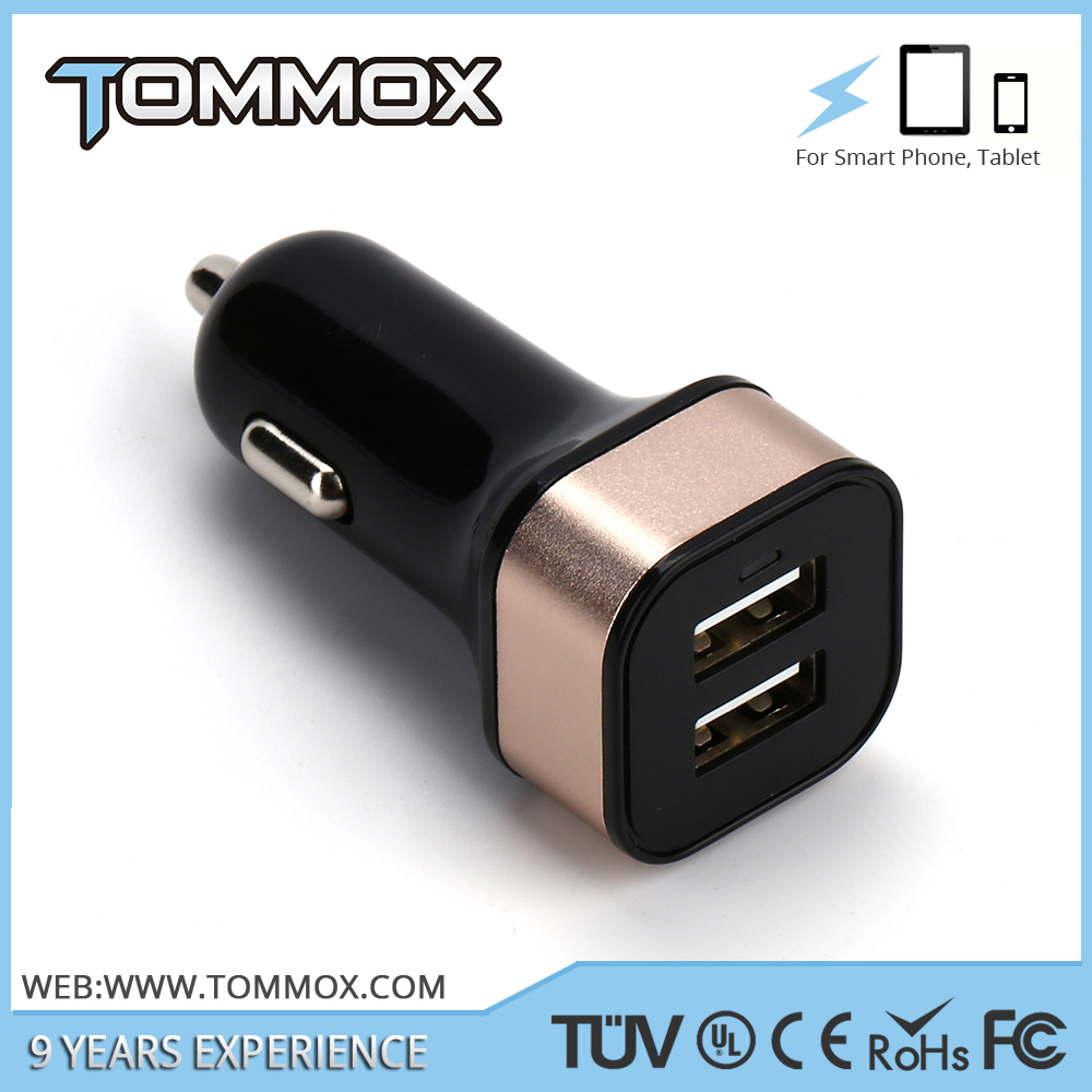 addiction: olixar universal 1a single usb miniature car charger can