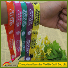 wordwide used and popular wristband for global