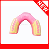 silicone mouth guard ,single teeth guard,protective gear