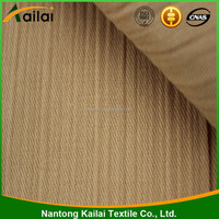yarn dyed fabric double cloth fabric cotton fabric