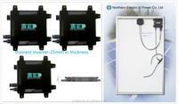 300w microinveter with AC frequency instruction over-voltage instruction