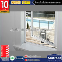 JN60 Series for residence/Australia Standard Aluminum Hinges Door