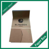 E/F FLUTE BOOK SHIPPING BOX/CD SHIPPING BOX ATTACHED STICKER