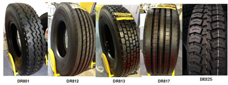 GCC PROVED factory price TRUCK TIRE 315/80R22.5 12.00R20 for Africa market