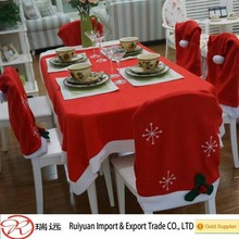 2015 Alibaba new arrival!!!Popular christmas table cloth ideal for home decoration