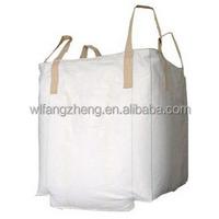 storage bag/tubular plastic jumbo bag/used shipping container for sack